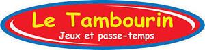 CARTE CADEAU - Le Tambourin - Carrefour Laval