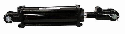 2x8 Asae Hydraulic Tie Rod Cylinder 2 X 8-in. - Quantity 1