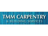 Corby Carpenter and building services TMM