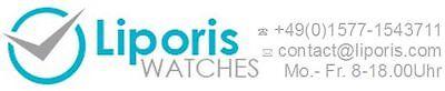 Liporis independend watches