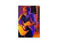 Greg Ramage - Guitar Tuition Stirling