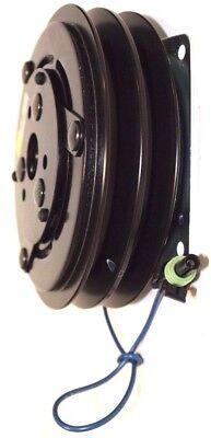 Red Dot Ac Compressor Clutch For York Cci Tecumseh Tcci 12v 2a 152mm 75r1202
