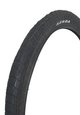 2 x Cubierta De Neumático Rueda 26 x 1,95 KENDA KHAN Abrigo negro
