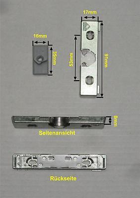 Roto Terrassentür Balkontür Schnäpper Fensterschnäpper 260459