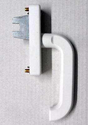 Schüco Handhebel Fenstergriff Getriebegriff Ersatzteil 214554 214556 93811 93812