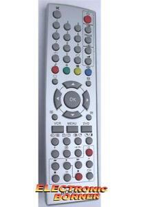 Telecommande de rechange convient a beaucoup de sony tv appareils rm