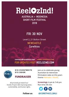 Short Film Fest Event Volunteers Hamilton East Newcastle Area Preview