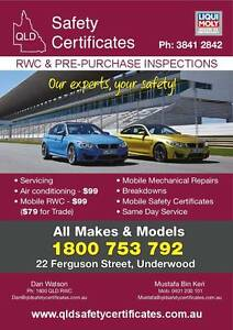Brisbane Euro Specialists Underwood Logan Area Preview
