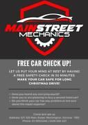 Car servicing and mechanical repairs Mornington Mornington Peninsula Preview