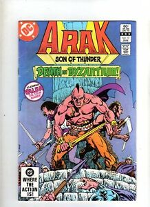 DC-COMIC-ARAK-SON-OF-THUNDER-JAN-1983-VOL-3-17