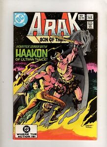 DC-COMIC-ARAK-SON-OF-THUNDER-FEB-1983-VOL-3-18
