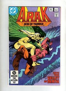 DC-COMIC-ARAK-SON-OF-THUNDER-JUL-1982-VOL-2-11