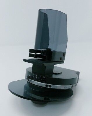 Leica Microscope Condenser 0.53 S 23 With Filter Guards 521500