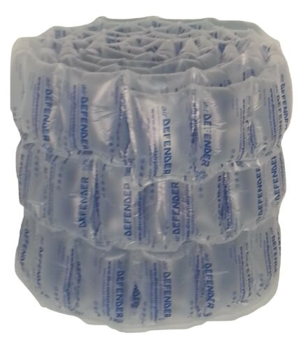 6x8 air pillows 40 GALLON void fill packaging shipping packing peanuts cushion