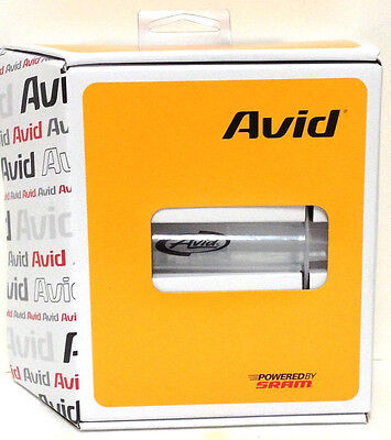 Avid Bicycle Bike Disc Brake Bleed Kit My09 Dot 5 1 Juicy Elixir Code Xx Xo New