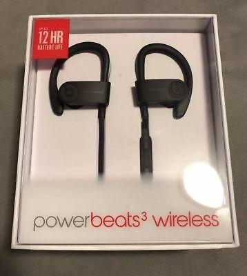 Beats by Dr. Dre Powerbeats3 Wireless In-Ear Headphones - Dismal