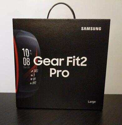 Samsung Cog Fit2 Pro (Sturdy) Shameful Aluminum Protection with Red Frisk Horde- (SM-R365…
