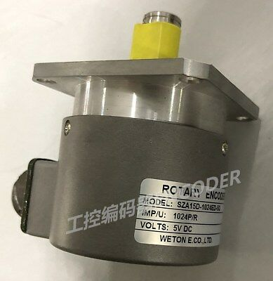 Photoelectric Coding For Spindle Of Sza15d-1024ed-5q Cnc Machine Tool