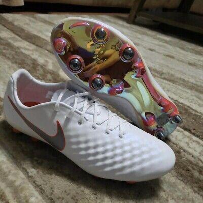Brand New Nike Magista SG PRO Size 8.5 **RARE**