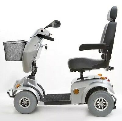 Freerider City Ranger 6mph Mobility Scooter Brand New