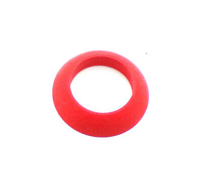 VW Volkswagen Best Quality Aircooled Pushrod Tube Seal Gasket Red