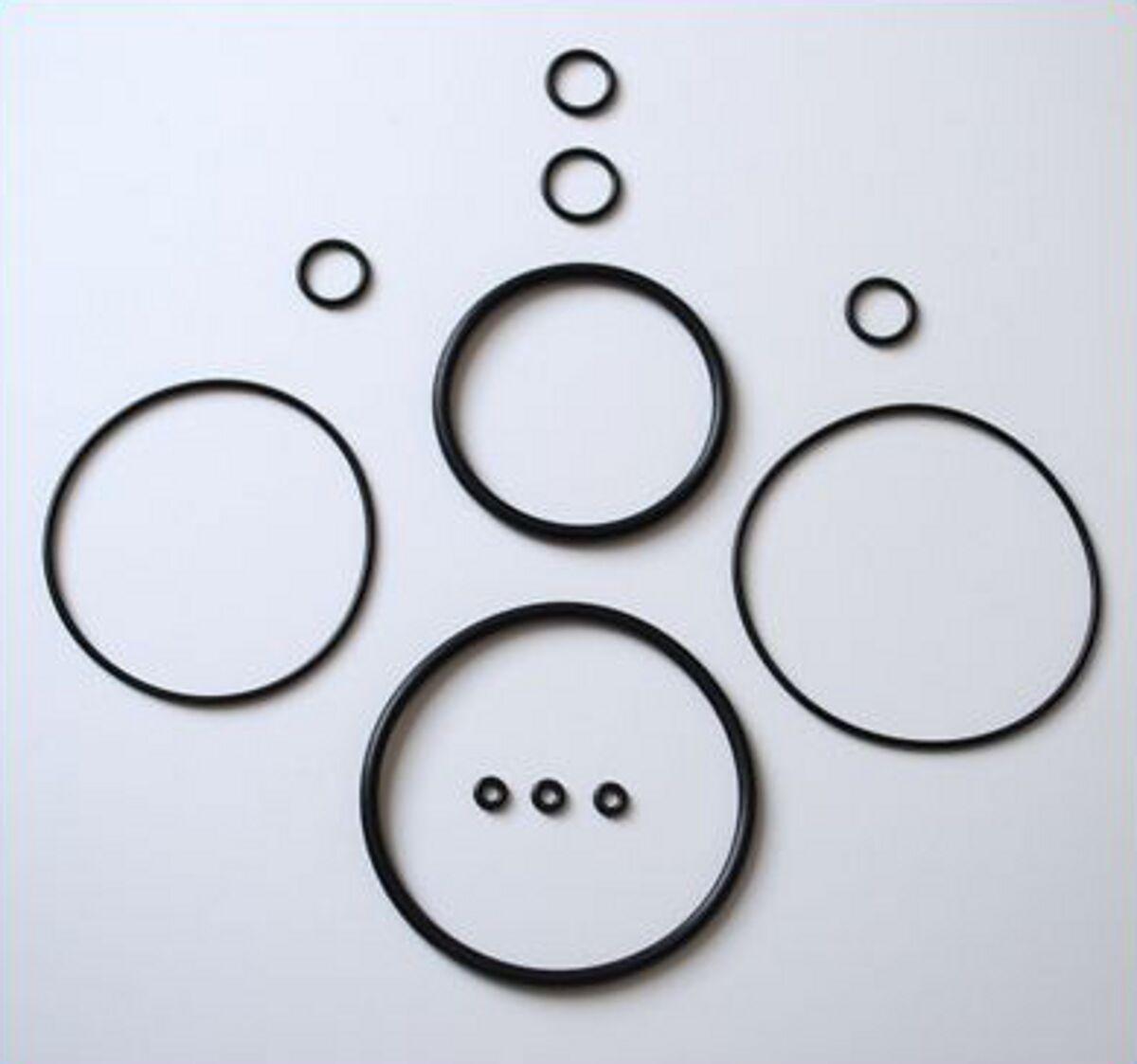 Hilti Rn-312 Framing Nailer O Ring Kit