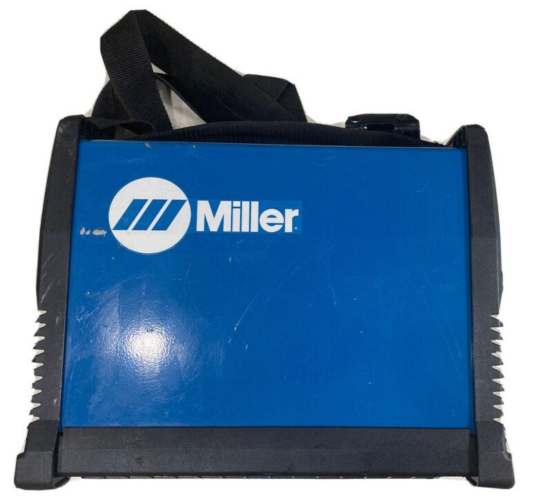 Miller TIG Welder, Maxstar 161 STL Series