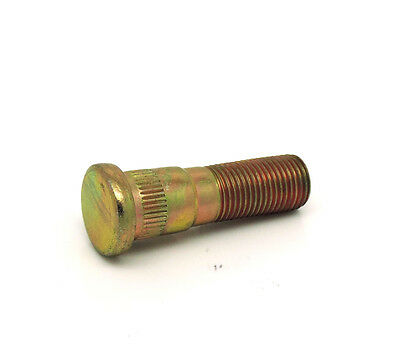 Rear Wheel Stud Fits Massey Ferguson Te20 Tea20 Ted20 Tef20 35 35x 135 148