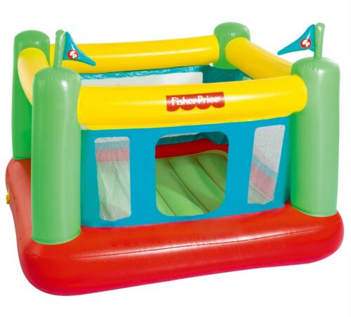 🔥Fisher Price Bouncesational Bouncer Bestway Bounce House