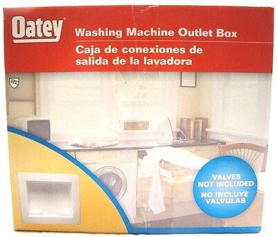 oatey washing machine valve parts