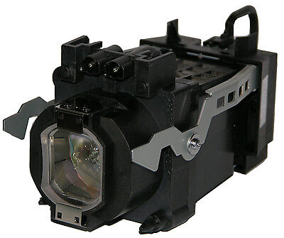 Philips Lamp/Bulb Housing for Sony ABS-GF20 FR(17) 2-590-738 PPE+PS-GF20 FR(40)<