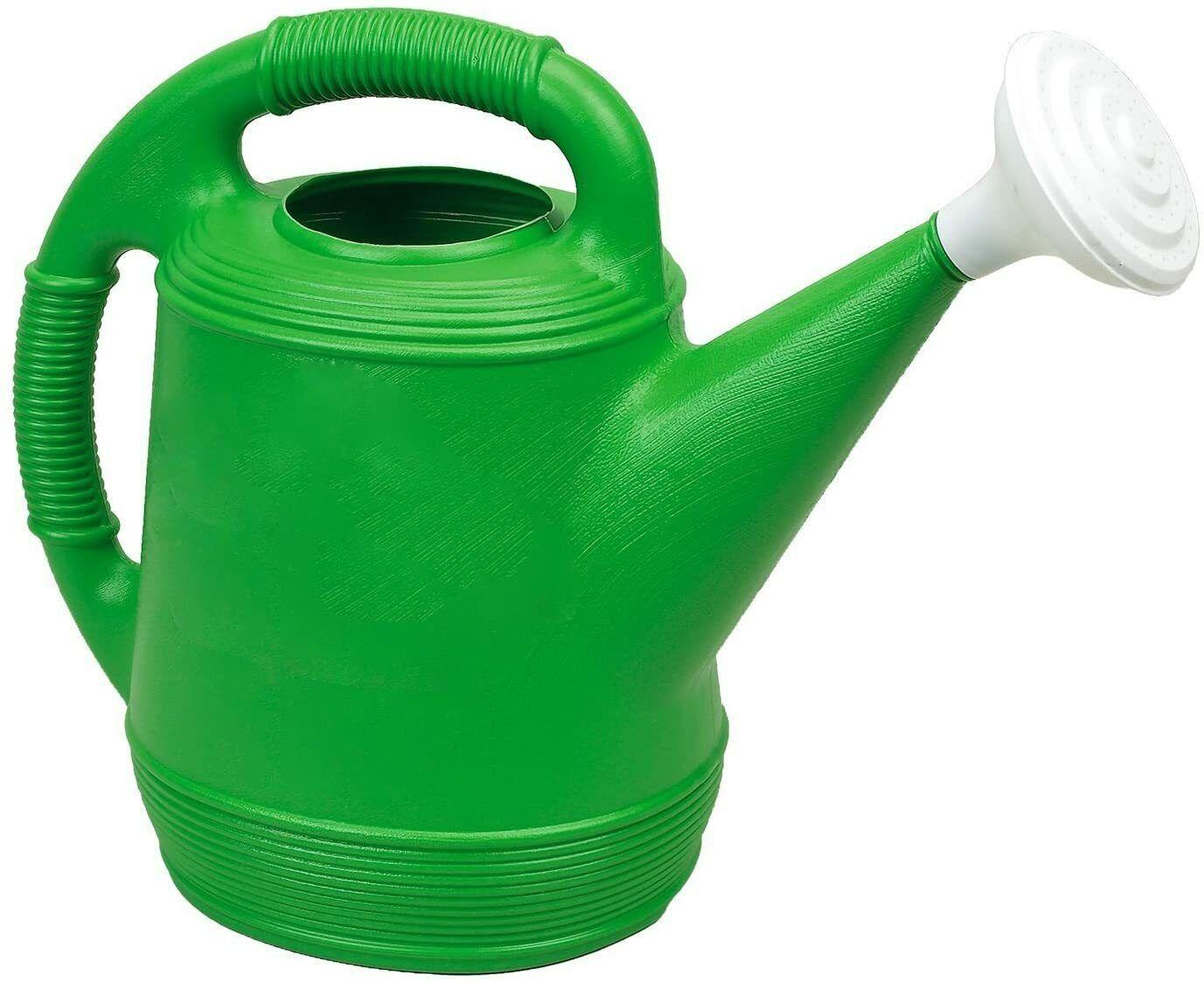 AquaPlumb® 2-Gallon Plastic Watering Can, Lot of 12