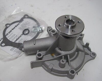 Mitsubishi Md972457 Fits 4g6364 Engine Water Pump New