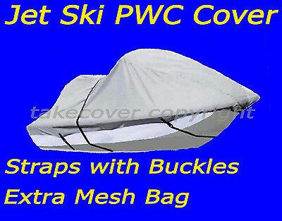 Bombardier PWC personal watercraft Jet Ski Cover 2-3 Person heavy duty t988ydc