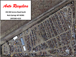 Auto Recyclers Wyoming