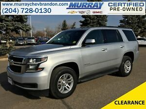 2015 Chevrolet Tahoe LS 4WD 8 Passenger Option *Backup Camera*