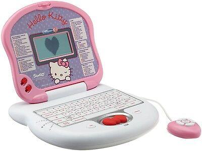 Lerncomputer Hello Kitty Kindercomputer Lernspiel Buchstaben Zahlen Kinder Spiel