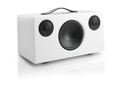 Audio Pro Addon C10 WLAN Multi Room Stereo Speaker Airplay Wi-fi White...