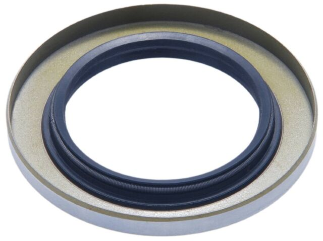 FRONT WHEEL BEARING HUB OIL SEAL 48X73X7 FOR LEXUS IS200 IS300 TOYOTA ALTEZZA