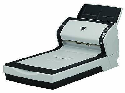 Fujitsu  fi-6230 Dokumentenscanner ADF + Duplex Win 10  bis zu 40