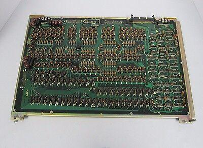 Toyoda Interface Card Tp-7217-4 Pc Board