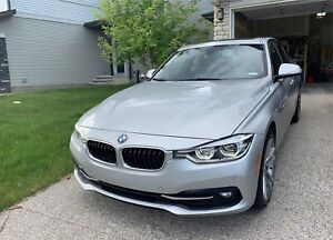 2017 BMW 3-Series 330i xDrive  - $498.52/month+$3000/6 months