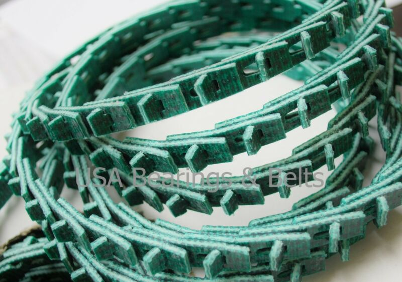 """ACCU-Link  (Size A) 1/2""""  Adjustable V belt Jason Industrial-Per Foot"""