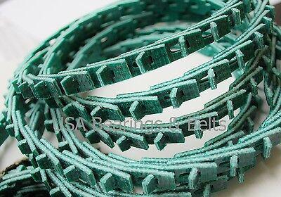 Accu Link   Size A  1 2  X 6 Adjustable V Belt  Jason Industrial