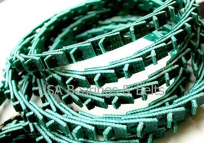 Accu-link Size B 58 X 5 Feet Adjustable V Belt Adjustable Link Belt Jason  B