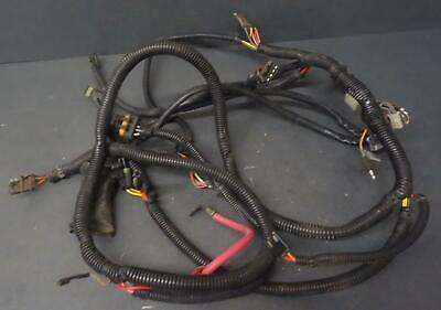 2001 Polaris Magnum 325 Main Engine Wiring Harness Motor Wire Loom 2460962