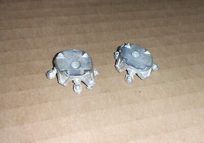 Used, RUBBLE CLAWS for Epic 40K Titan: new unused OOP Games Workshop alternate feet for sale  Toronto