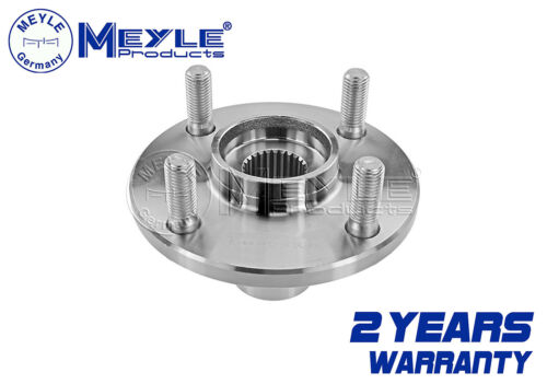 FOR TOYOTA YARIS 1.0 1.3 1.8 1.4 D4D FRONT LEFT or RIGHT WHEEL HUB FLANGE 2006-