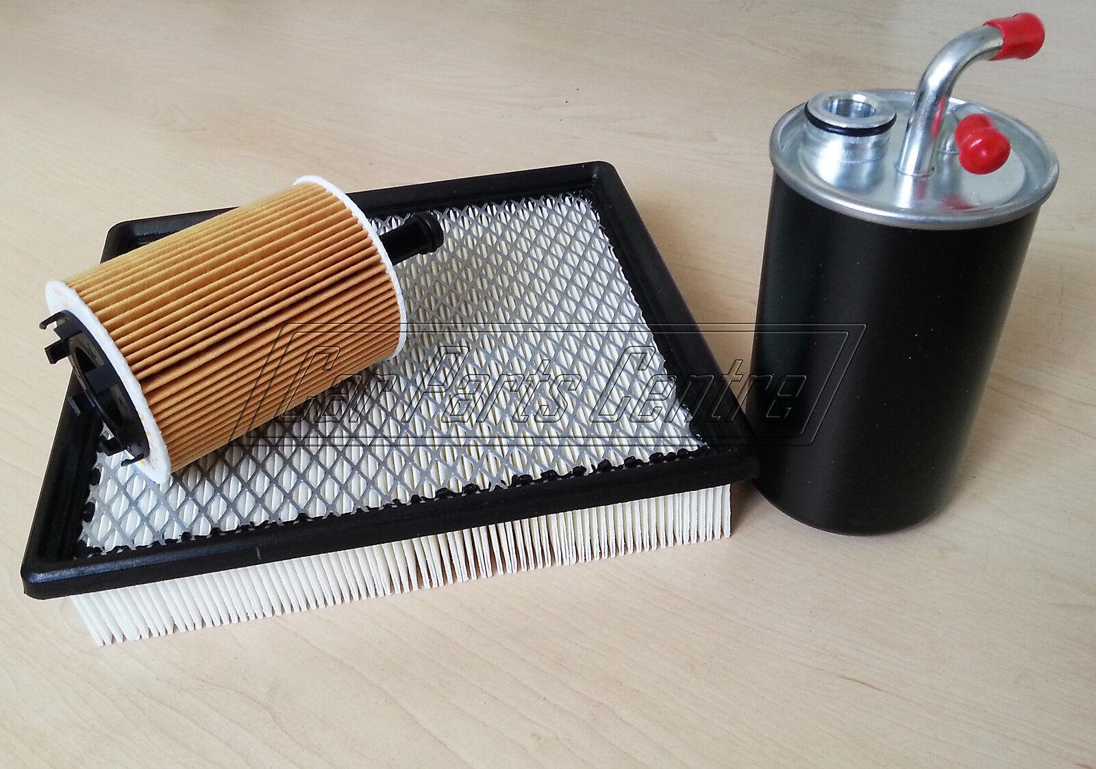 for chrysler sebring 2.0 crd dt engine air oil fuel filter service kit  2007-   ebay  ebay