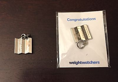 Weight Watchers  Find Your Adventure  Charm  Buy 3 Get  5 Off   R6311